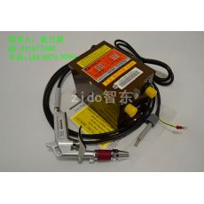 SIMCO HBA 离子风枪/静电除尘枪,HA-4高压静电发生器/变压器