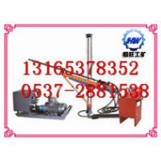 架柱式液压回转钻机ZYJ270/180   全液压钻机