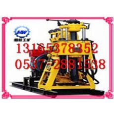 供应河南HZ-130Y水井钻机 岩芯钻机价格