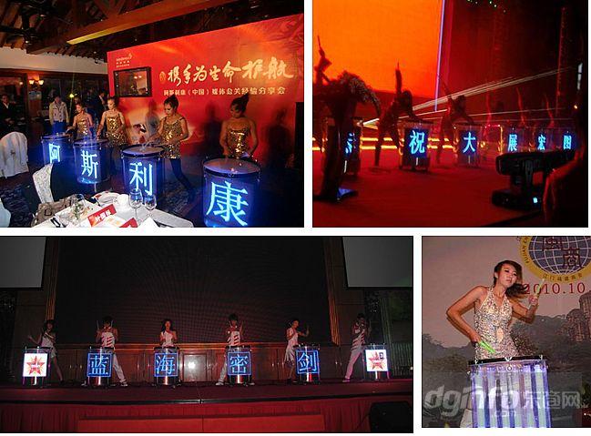 绘致文化(卫韦18221859392,QQ1770638168)是专业的上海LED视频鼓演出公司,鼓乐演出团,绛州鼓乐团,上海打击乐团,女子LED视频鼓表演公司,震撼开场鼓表演公司。绘致旗下拥有专业艺术院校的演员组成的专业表演团队,拥有强大的演出阵容及丰富的文艺演出节目,我公司从事各类大中型文艺晚会,企业晚会,公司年会,开业庆典,生日宴会,产品展览展示,商业促销活动,时装发布会,汽车博览会的专业演出公司,表演项目由声乐、舞蹈、器乐、管弦乐、各类组合乐队、主持人、礼仪模特、奇人绝技、杂技、魔术等节目组成。L