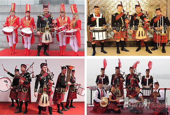 中国苏格兰风笛乐队_外籍苏格兰风笛表演公司,外籍乐器表演公司,苏格兰风笛乐队表演公司