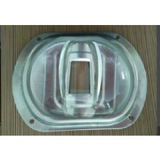LED大功率路灯玻璃透镜