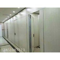 供应镇江JL-65酒店活动隔断,移动折叠隔断墙