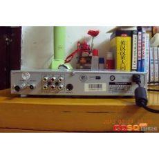 新款卫星电视接收机BD高清