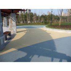 透水混凝土是城市建设透水路面的最佳选择