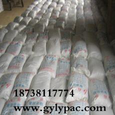聚合氯化铝年产量5万吨厂家出厂价批发