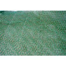 新疆三维植被网护坡作用