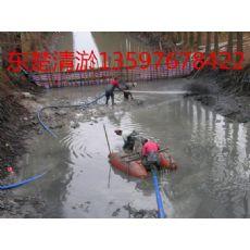 济宁市清淤公司