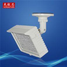 新款LED红外阵列监控补光灯 小区安防补光灯