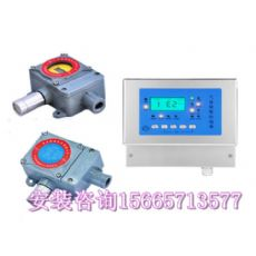 气体报警器+甲醛  预防甲醛泄漏   有毒壁挂式报警器
