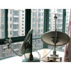 朝阳区电视天线安装,专业人员安全可靠