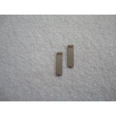 钨铜热沉封装微电子材料