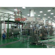 火锅底料自动化生产线