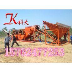 漳州沙场洗沙设备,海砂清洗开采设备,海砂脱盐机械设备