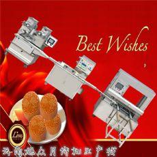 月饼生产线 云腿生产线  滇式月饼生产线