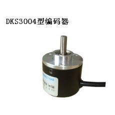 增量式光电编码器