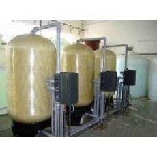 化工用软化水设备