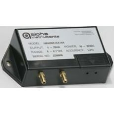 美国阿尔法alpha微差压传感器Model 166 alpha差压变送器
