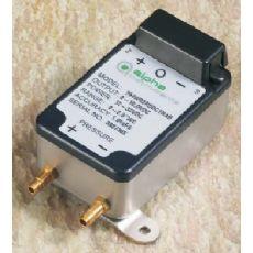 美国阿尔法alpha微差压传感器Model 164微差压变送器