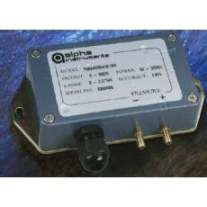 美国阿尔法alpha本安防爆型微差压传感器/变送器Model 168/168MR(EX压力变送器