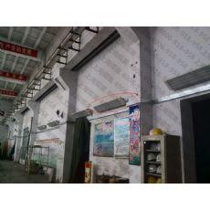厂房取暖设备 电取暖 电暖器 电天暖