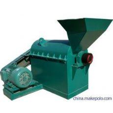 生活湿垃圾_生活垃圾粉碎机半湿物料粉碎机有机肥粉碎机