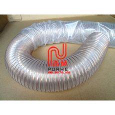 PU钢丝管,PU透明钢丝管,PU软管