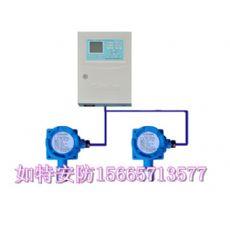 传感器催化燃烧气体报警器原理   气体探测器施工方案