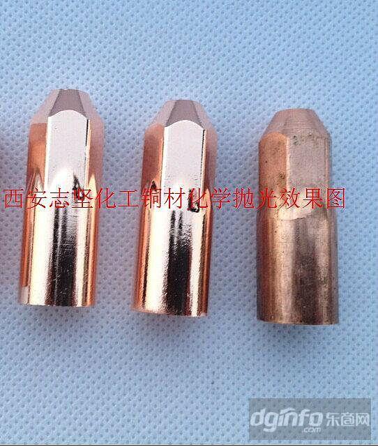 铜化学抛光液配方_铜材化学抛光液成分分析
