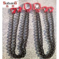 链条索具 起重链条 起重索具 环形链条吊具