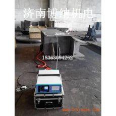 深圳振动时效机器专业消除残余应力装置