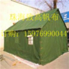 惠州建筑工地防水帆布棚子订做惠州防水帆布帐篷批发防水帐篷厂家