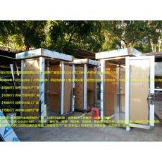不锈钢电话亭,公用电话亭,电话亭,移动电话亭,不锈钢岗亭