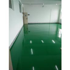 东莞环氧地板漆价格 东莞无尘耐磨地板漆施工