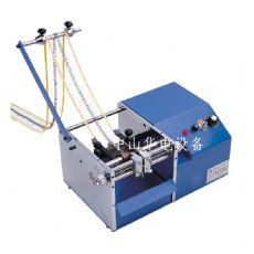HD-904自动电阻 二极管成型机
