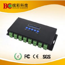 Ethernet-SPI/DMX像素灯控制器