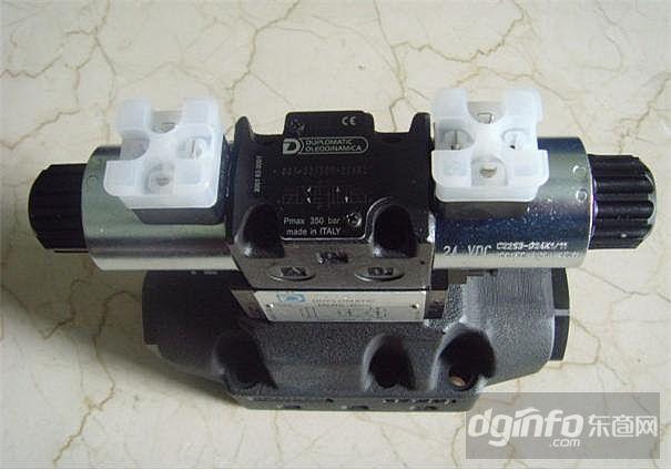 a    意大利迪普马公司    hydraulic valves    液压阀    flow图片