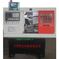 机械手自动上下料数控车床 加工稳定技术成熟