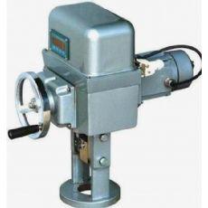 电动套筒式调节阀选用SKZ-610C-X电动执行器
