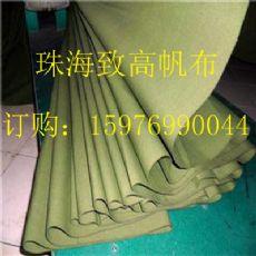 惠州工地帆布加工防水帆布批发零售防水帆布价格工地帆布信息