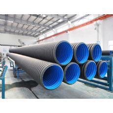 天津HDPE排水波纹管