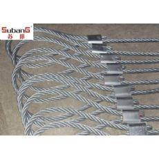 钢丝绳索具 插编钢丝绳 压制钢丝绳吊具