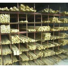 H59国标黄铜棒厂家