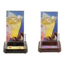 黑龙江带广告牌棋牌室呼叫器台球馆呼叫器足疗呼叫器厂家