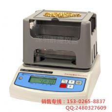 黄金比重检测仪器、黄金含量测试仪器、深圳群隆