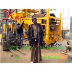 沙里淘金设备原理,提取沙金设备说明,震动溜槽设备图片