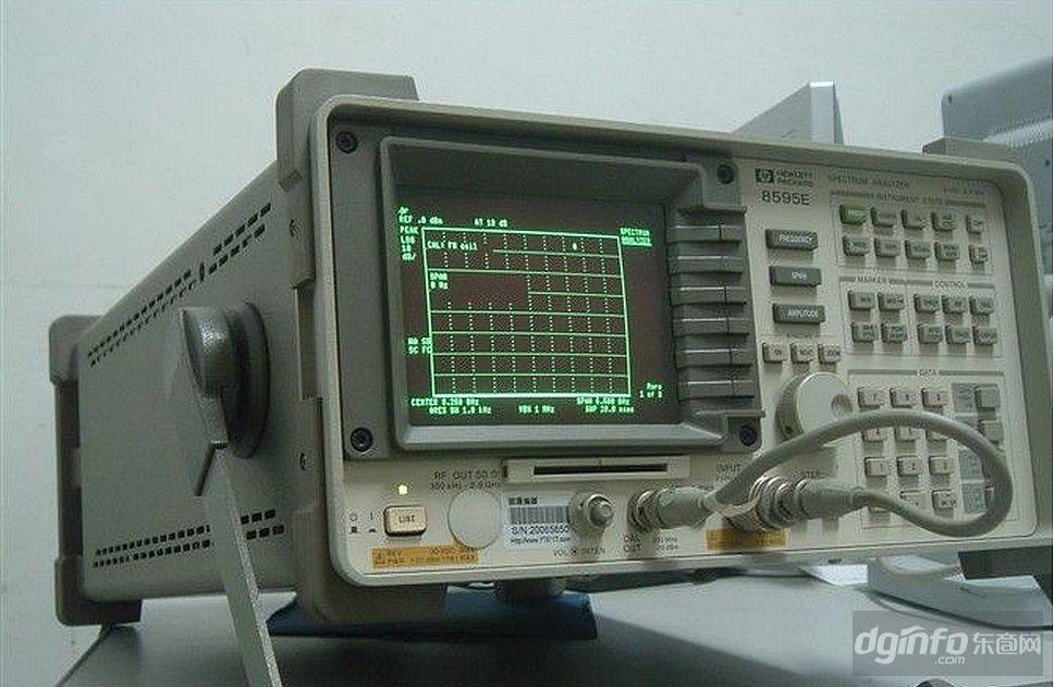 电子万用表使用方法图解