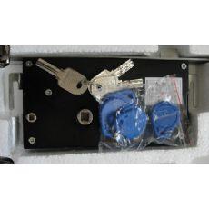 密码指纹锁主要功能