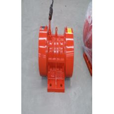 YZU-100-6卧式振动电机