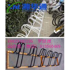 校园统一安装自行车停车架的理由